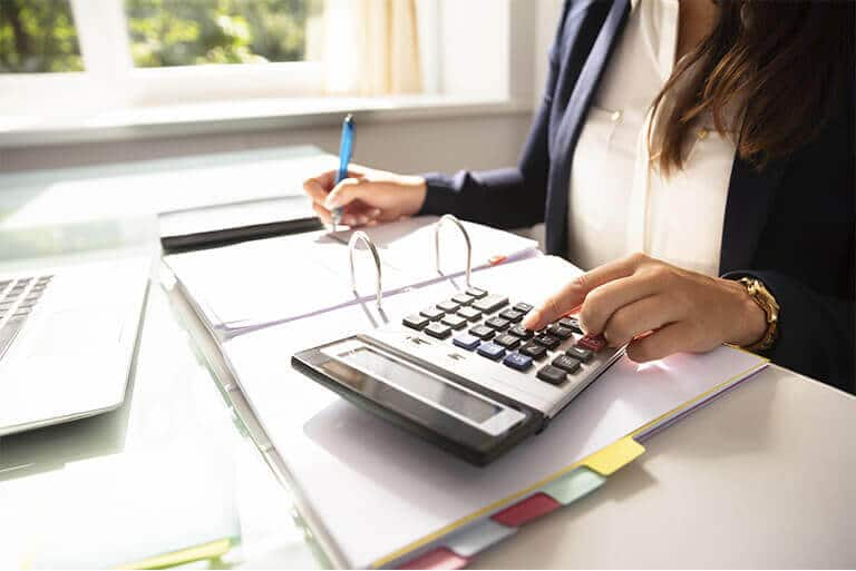 como organizar vida financeira
