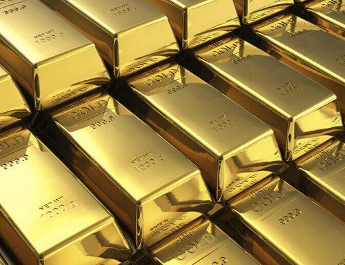 Preço do ouro hoje: saiba como é determinado