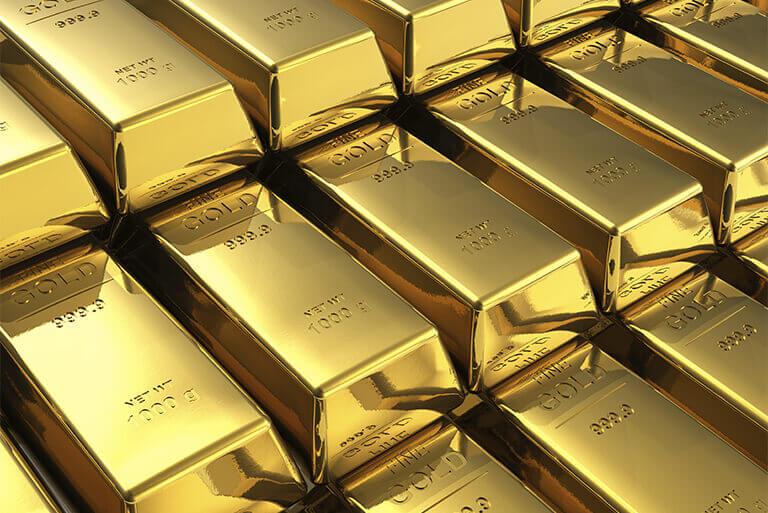 preço do ouro hoje