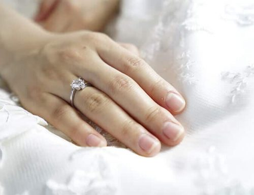 Conheça os principais tipos de anéis e como identificar