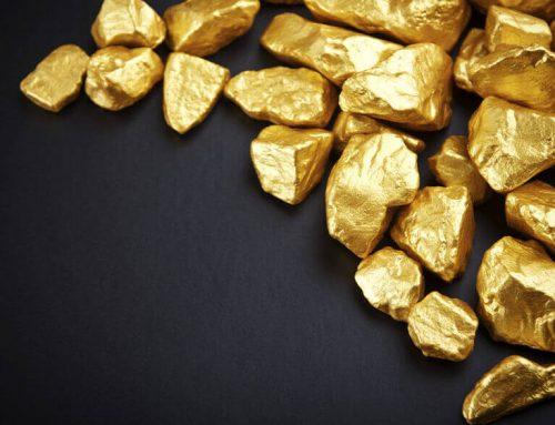 Quais os principais tipos de ouro: teor e colorações