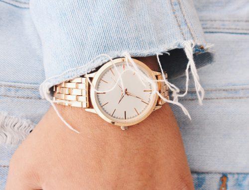 Relógios de ouro: conheça as principais marcas do mercado